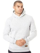 Sudadera con capucha Quiksilver Keller Light Gris Heather