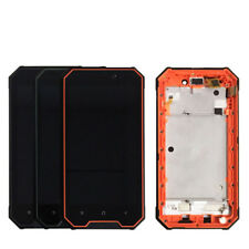 BLACKVIEW BV4000 PRO MARCO+LCD+PANTALLA TACTIL DISPLAY LCD+TOUCH SCREEN+FRAME
