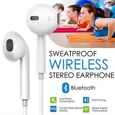 Bluetooth Handsfree Sport Stereo Wireless Headset Earphone for iPhone 7 7 Plus 8