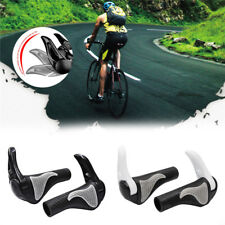 1 Pair Bike Bicycle Cycling Mountain MTB Handlebar Rubber Anti-slip Handle Grips