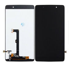 táctil Touch Screen + LCD Display Assembly For Alcatel One Touch Idol 4 LTE 6055