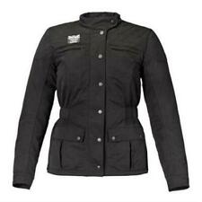 Women's Quilted Barbour Jacket, Black - MLTS16513