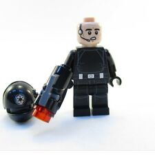 New Star Wars Lego Minifigure IMPERIAL GUNNER from set 75034 now retired