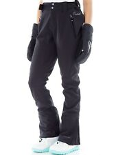 Pantalon Snowboard Femme Protest Redworth Softshell True Noir