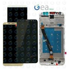 TOUCH SCREEN VETRO LCD DISPLAY + FRAME ASSEMBLATO PER HUAWEI MATE 10 LITE