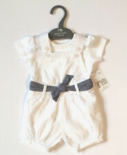 Mothercare Baby Girl Summer Outfit Up To 1 Month, 3 Months BNWT