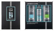 A Perfect Christmas Gift for him / Dove Men+Care Trio Gift Set or Dove Men+Care