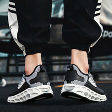 Men's Casual Shoes Fashion Athletic Sneakers Sports Outdoor Running Shoe