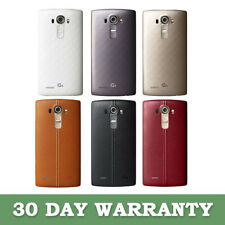LG G4 H815 - 32GB Unlocked Smartphone Various Colours SIM Free Hexa Core Boxe