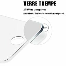 Vitre protection iPhone 8/7/6/6S/PLUS/X/5/XS d'écran VERRE trempé Film INTEGRAL