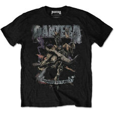Pantera Cowboys From Hell Dimebag Darrell Official Tee T-Shirt Mens