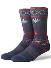 Calcetines Stance Prancer Azuloscuro