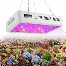 Mars 300W LED Grow Light Full Spectrum Hydroponic System for Indoor Plant GrowGG