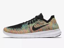 Nike Free Rn Flyknit 2017 Mens Trainers New RRP £120.00 Box Has No Lid