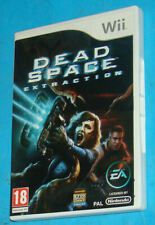 Dead Space Extraction - Nintendo WII - PAL