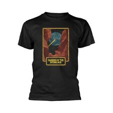 Queens of the Stone Age Rock Josh Homme QOTSA oficial Camiseta para hombre