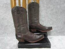 SENDRA  WOMENS COWBOY / WESTERN BOOTS SIZE 6 VERY  GOOD CONDITION REF 5128