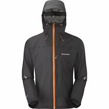 Montane Minimus Mens Jacket Coat - Shadow All Sizes