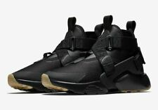 Nike Air Huarache City Womens Mens Sizes Black/Grey Gum Sneakerboot AH6787-003