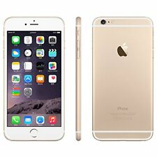Apple iPhone 6s - 16GB 32GB 64GB 128GB GOLD (Unlocked CDMA + GSM) AT&T, Verizon