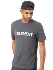 Camiseta Element Blazin Gris Heather