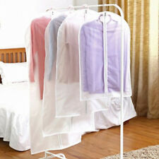 1*Dust-proof Cloth Cover Suit/Dress Garment Bag Storage Protector Travel Carry