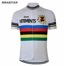 EDELWEISS RETRO Cycling BIKE Jersey Shirt Tricot Maillot d7ab5a40f