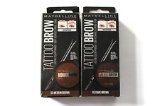 Maybelline New York Tattoo Brow Lasting Colour Pomade - Please Choose Shade