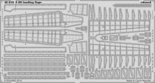 EDP48810 - * Eduard Photoetch 1:48 - F-80 landing flaps (Hobbyboss)