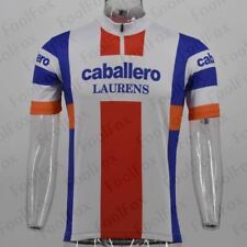 HOONVED BOTTECHIA RETRO Cycling BIKE Jersey Shirt Tricot Maillot 809e56708