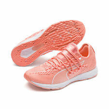 PUMA SPEED RACER Women's Running Shoes Donna Scarpe Corsa Nuovo