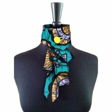 2008 African New False Collar For Women and Bowknot Colorful Detachable Collars
