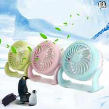Portable Mini Fan Humidifier Water Misting Spray Cooling USB Home Office Desk 1