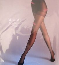 a43593e733b Wolford Shape and Control Strong Miss W 30 Leg Support L Black ...