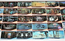 Star Wars Trilogy Topps 1997 Rare Super Wide Trading Cards U PICK Free Shipping