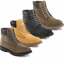 LUMBERJACK RIVER men s shoes boots leather suede sneakers casual 837e51d088e