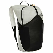 The North Face Flyweight Pack Unisex Rucksack - Tin Grey tnf Black One Size 16d84e331fc28