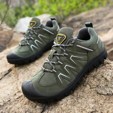 Men's Shoe Sports Athletic Outdoor Running Sneaker climbing Casual hiking shoes