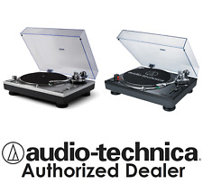 Audio-Technica AT-LP120-USB Direct-Drive Pro Stereo Turntable USB/Analog