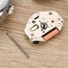 1/2/5x Quartz Watch Movement Battery Included For Japan Miyota 2035 Replacement