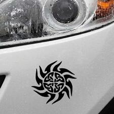 Tribal Spider Sketch Art Fun Window Bumper Vinyl Decal JDM Sticker 15.4CMx14.7CM