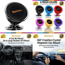 Phone Holder Car Magnetic Universal Magnetic Phone Mount 360 Degree Rotation
