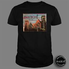The Official License Limelight New York Nightclub Church Black T Shirt