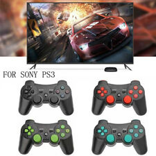 For Sony Playstation 3 PS3 Wireless Bluetooth Gamepad Remote Controller Joystick