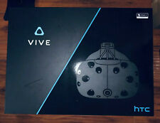 HTC Vive VR system lot with Drill Free Cable Management System