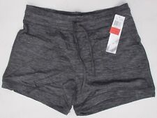 Ladies 32 Degrees Cool Fleece Womens Shorts Grey Black Blue S M L XL BNWT