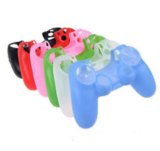 Silicone Skin Cover Protection Case For SONY Playstation4 PS4 Gamepad Controller