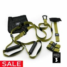 Resistance Bands Fitness Hanging Belt Training Gym workout Exercise Pull rope
