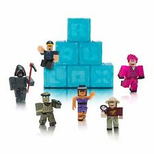 """Roblox Toys Many Sets and Figures Series 3 YOUR PICK US NEW FAST""""FREE + CODE"""