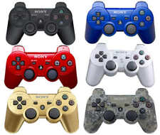 For Sony DualShock PS3 Wireless Gamepad Remote Controller for Sony PlayStation3